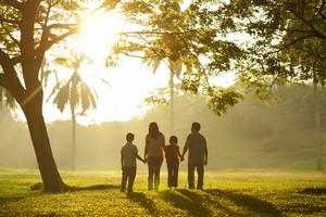 Família & amigos