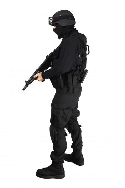 luta combate exercito negro guerra soldado
