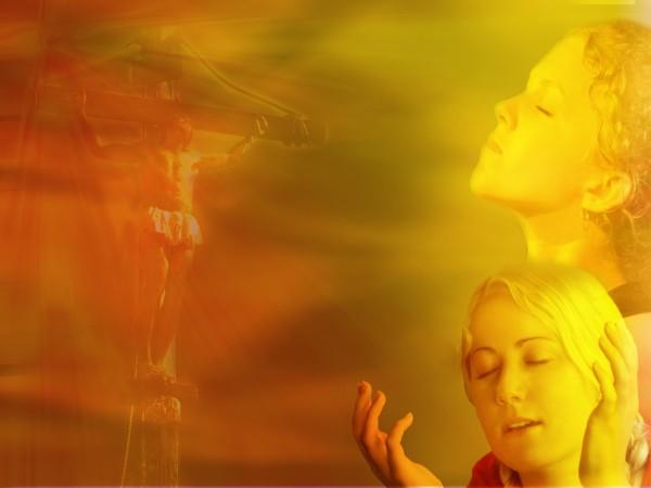 meditando sobre a morte de cristo