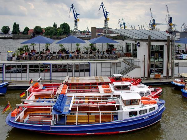 porto hamburgo tour investidor portas elba
