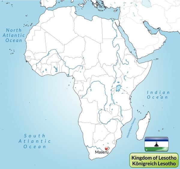 metropole projeto africa cidades ilustracao capital