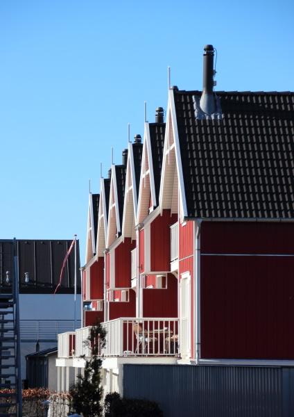 azul verao ver varanda casa plano