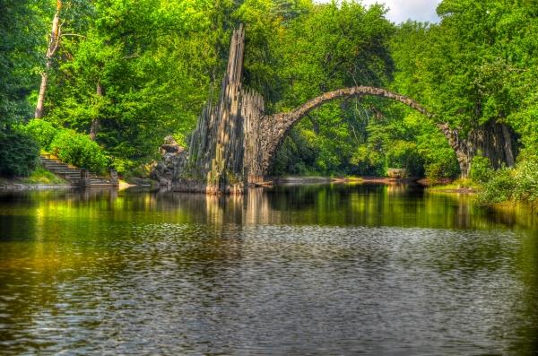 ponte rakotz