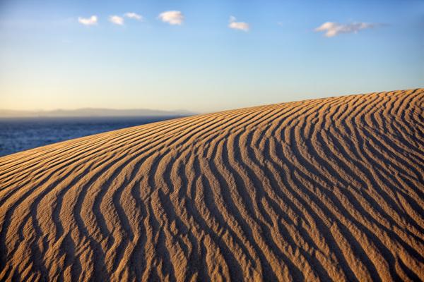 deserto nuvem espanha luz solar horizontalmente