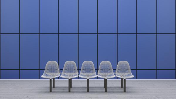 esperar espera estacao azul acordo moderno