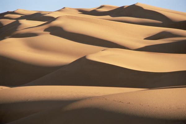 passeio viajar ambiente cor deserto africa