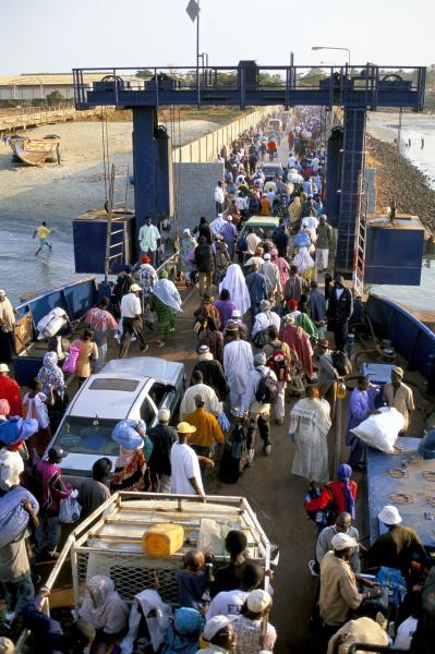 passeio viajar trafego africa carro veiculo