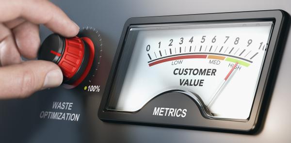 lean manufacturing adiciona o valor do