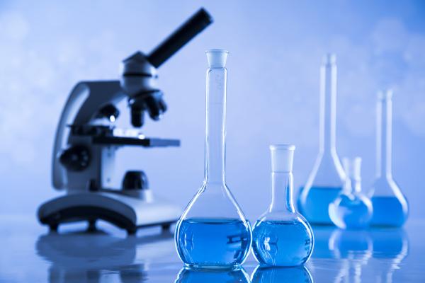 desenvolvimento, vidros, científicos, para, experimento, químico - 26160985
