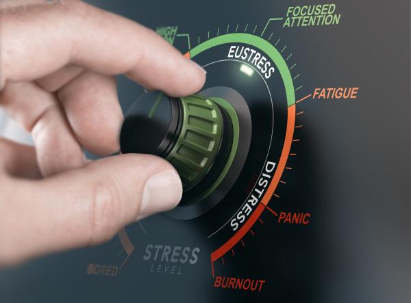 eustress, estresse, positivo, gestão - 27070742