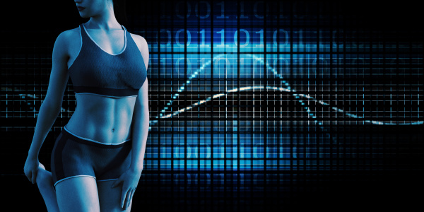 fitness esportivo