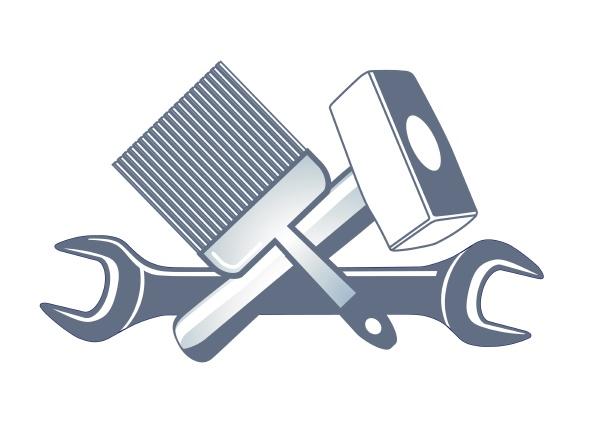 ilustração, do, ícone, de, ferramentas, manuais, conjunto - 28218167