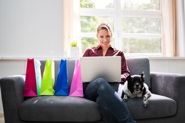 compras online de comercio eletronico no