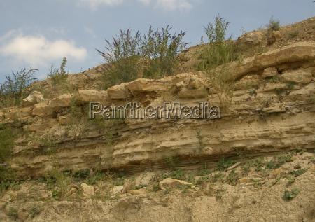 pedreira calcario cal geologia materias primas