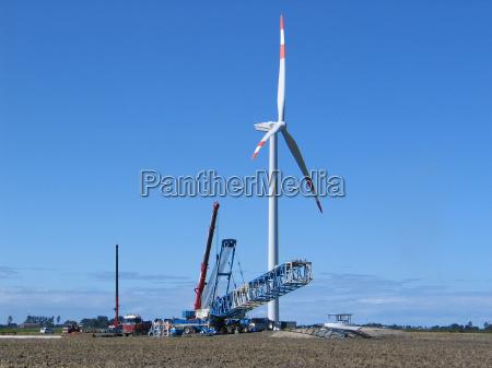 asa estacao de energia eolica forca