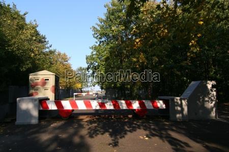controle historia monumento bavaria thuringia monitoracao