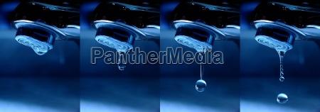 liquido de teste azul 2