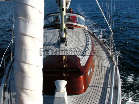 viajar ferias vela agua mar baltico