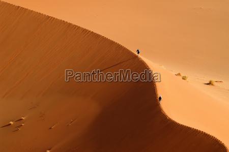 cordilheira duna