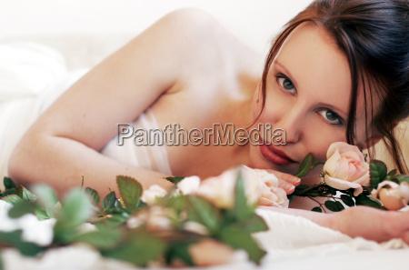 mulher mulheres belo agradavel relaxamento emocoes