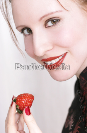 mulher risadinha sorrisos mulheres belo agradavel