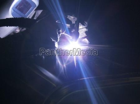 industria poder reparacao tecnologia producao aluminio