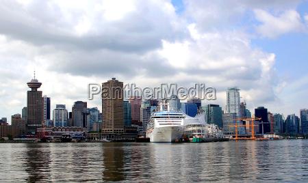 metropole porto arranha ceus canada costa