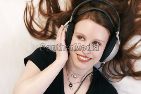 mulher risadinha sorrisos belo agradavel musica