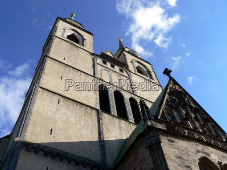 igreja de sao joao em magdeburgo