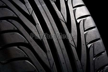 perfil opcional negro carro veiculo transporte