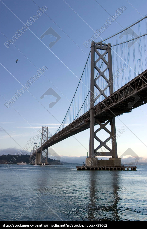 ponte, de, san, francisco-oakland, oakland - 738062