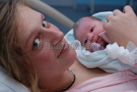 anne apos o nascimento