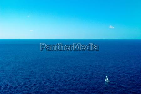 liberdade no mar