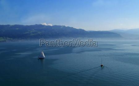 ondas vela bavaria lago de constanca