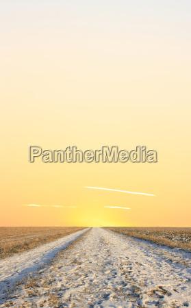 horizonte caminho ceu paisagem natureza luz