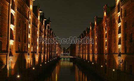 canal cidade memoria