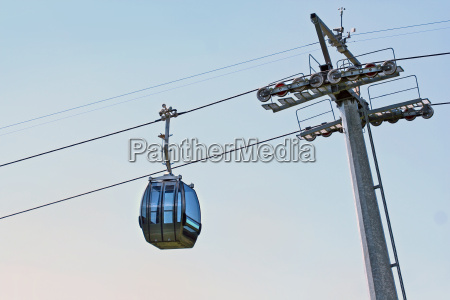 gondola meios de transporte mastros engordar