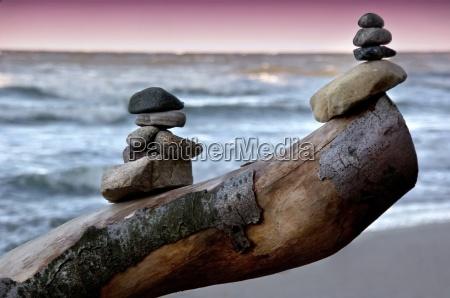 e tudo uma questao de equilibrio