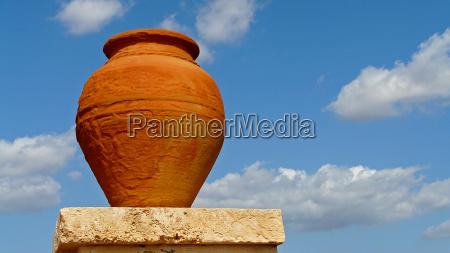 decoracao decorativo anfora ceu vaso