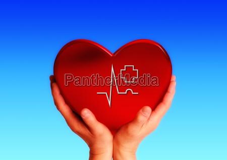 saude existir ataque cardiaco medicina doenca