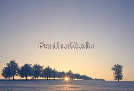 noite fria do inverno
