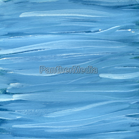 fundo aquarela azul e branco