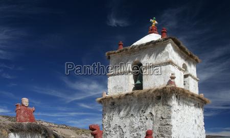 igreja chile