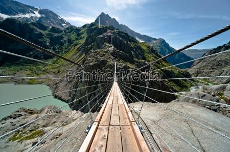 ponte trift