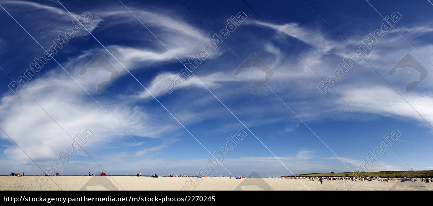 spiekeroog, panorama, de, 8, fotos - 2270245