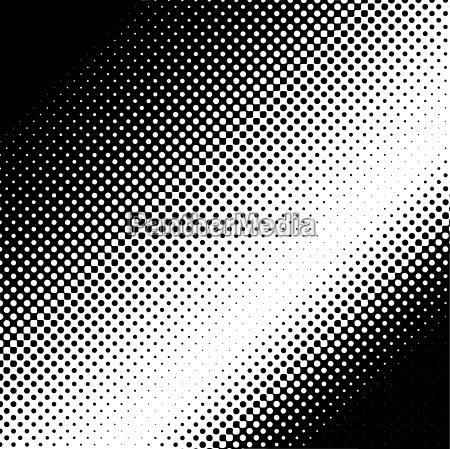 halftone, dots - 2538765