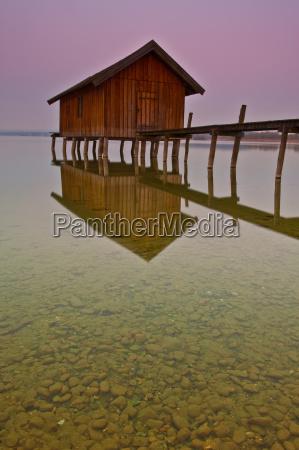 boathouse iii