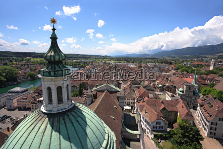 solothurn switzerland