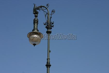 berlim capital lanterna cidade estado republica