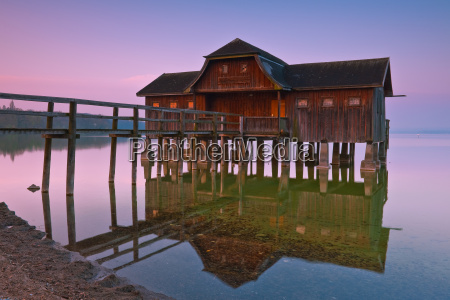 day break ammersee